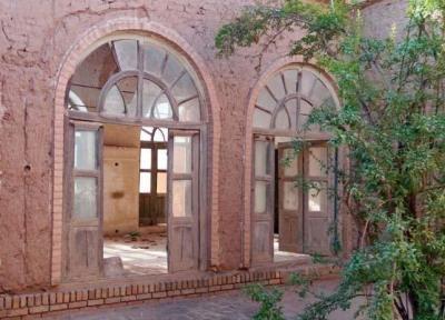 خانه تاریخی فرخی یزدی مرمت می گردد
