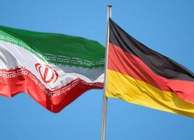 برنامه های ایران و آلمان برای پروژه های مشترک در حوزه انرژی
