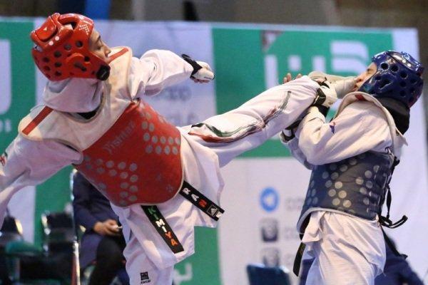 درخشش ورزشکار چهارمحالی در رقابت های تکواندو کشور