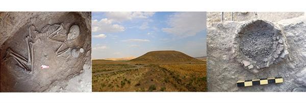شروع مطالعات باستان شناختی در 21 محوطه تاریخی