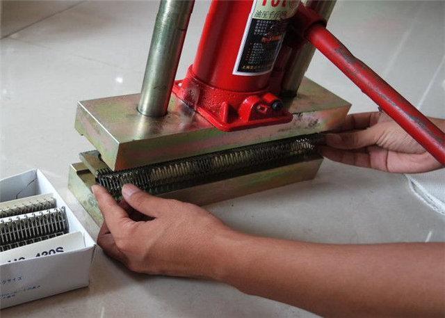 اهمیت توجه به ابعاد دست در طراحی ابزار