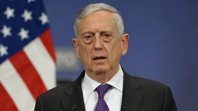 ماتیس: تمرین نظامی کره جنوبی و آمریکا در مقیاسی کوچکتر برگزار می گردد