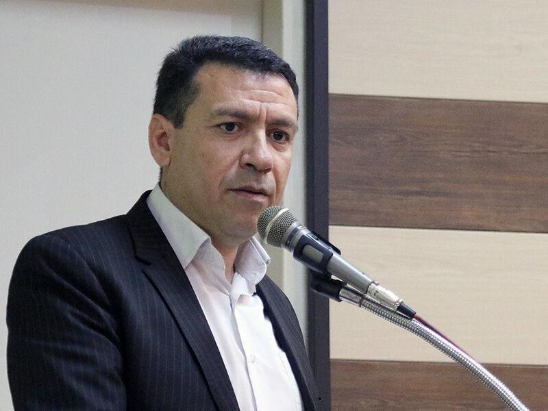 خبرنگاران شورای هماهنگی حوضه آبریز دریاچه نمک هرچه سریعتر تشکیل گردد