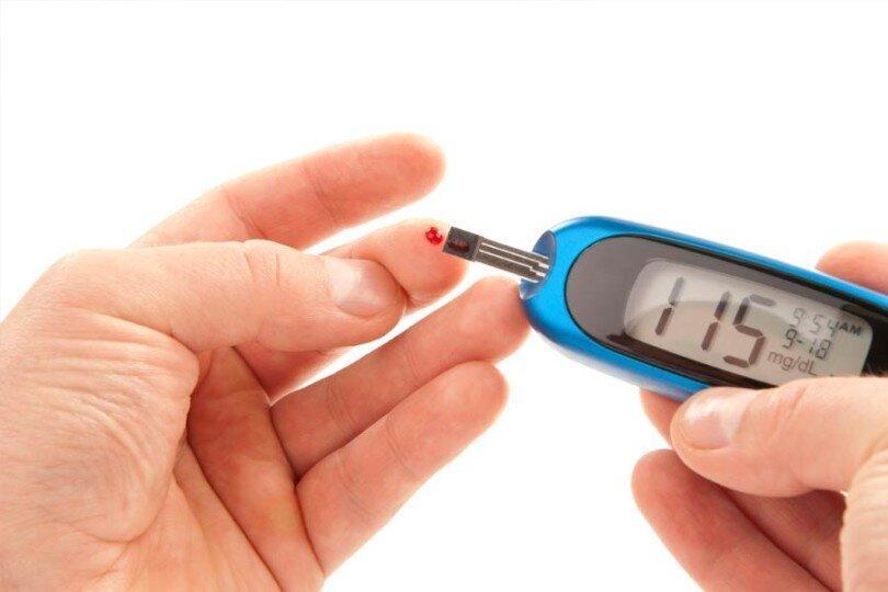 کاهش عوارض دیابت با ویبره