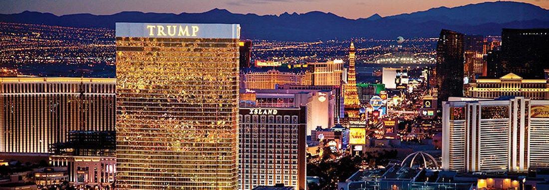 اقامت های مشکوک در هتل های ترامپ ، پول مهمانان رسمی هتل های ترامپ به جیب چه کسی می رود؟