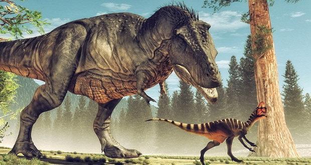 بعد از دایناسورها، چه بلایی سر اقیانوس ها آمد؟
