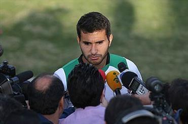 نمی دانم چرا مرا با تیم ملی ایران به جام ملتهای آسیا نبردند