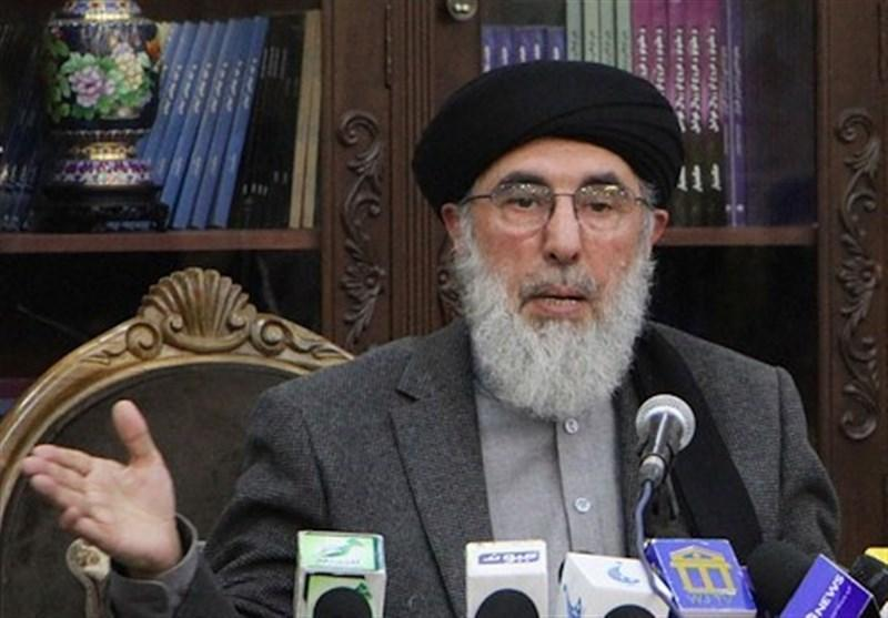 تغییر مواضع بسیار؛ حکایت این روزهای حکمتیار در افغانستان